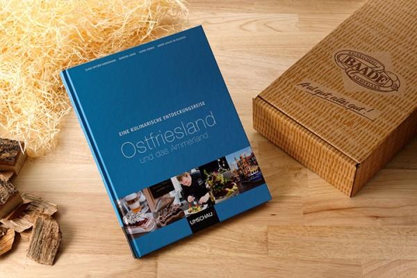 Kochbuch Kulinarische Entdeckungsreise